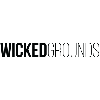 Wicked Grounds logo